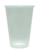 Anchor 425ml PP Clear Plastic Cups