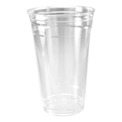 Anchor 540ml PP Clear Plastic Cups