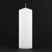 7cm x 20cm Pillar Candle