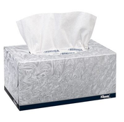 4715 Kleenex Facial Tissues 200's