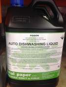 Auto Dishwash Machine Liquid