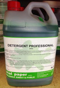 Dishwash Liquid Professional