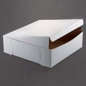 "16"" Corrugated Cake Boxes"