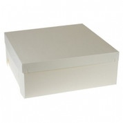 12 x 12 x 6 Pastry Boxes