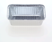 Confoil 7117 Foil Small Oblong Tray