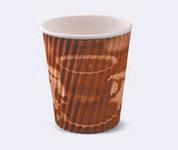 8oz Ripple Cups Classic