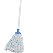 ED Oates Anti Bacterial Mop & Handle