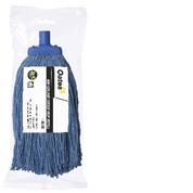 ED Oates VALUE 400 Colour Coded Mop Refill - Blue