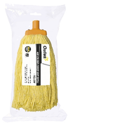 ED Oates VALUE 400 Colour Coded Mop Refill - Yellow