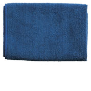 MF-031 ED Oates Thick Microfibre Cloth Blue
