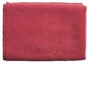 MF-031R Oates Duraclean Thick Microfibre Cloth All Purpose - Red