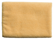 MF-031Y Oates Duraclean Thick Microfibre Cloth All Purpose - Yellow