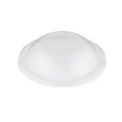 SC Genfac Dome Lids to suit 215ml Genfac Cup