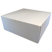"18"" Heavy Duty Cake Boxes"