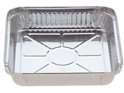 7223 (360) Foil Medium Square Multi Serve Container Base