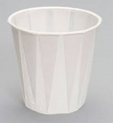 SOL-450 Solo Pleated Water Cup