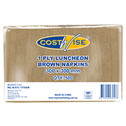 1 Ply Lunch Napkins
