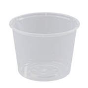700ml Round Container Base