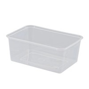 GE1000ml Rectangular Container Base