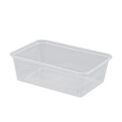 GE700ml RectangularContainer Base