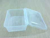RB500ml Rectangular Containers