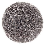 Stainless Steel Scourers Large 70gm