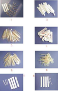 Toothpicks Individually Wrapped