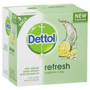 Dettol Hygienic Hand Soap