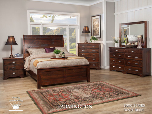 Farmington Bedroom set