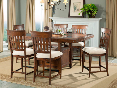 Wolf Creek Dining Collection