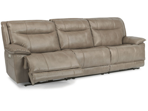 bliss upholstered motion sectional quick view compare flexsteel