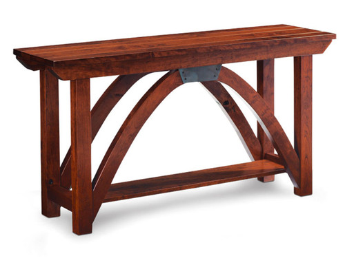 Bu0026O Railroad Sofa Table