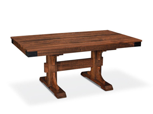 Montauk Trestle II Table