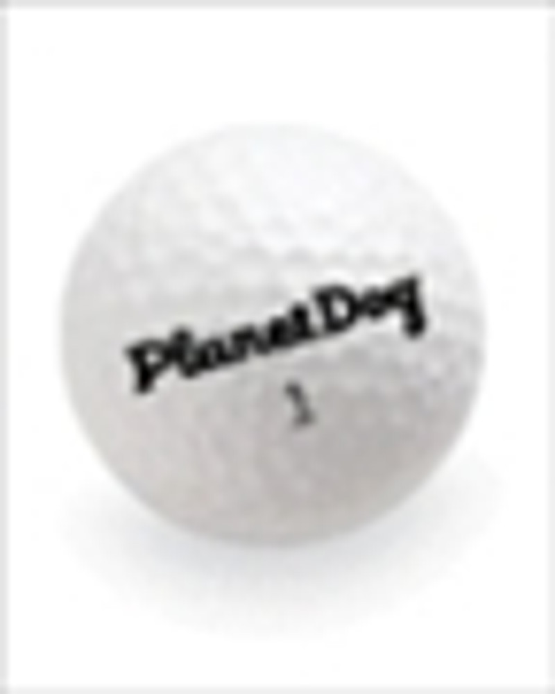 Orbee-Tuff Golf Ball5 out of 5 chompers