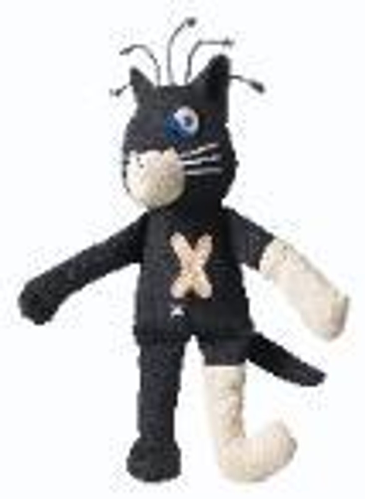 Cast of Characters - Black Cat (Large)