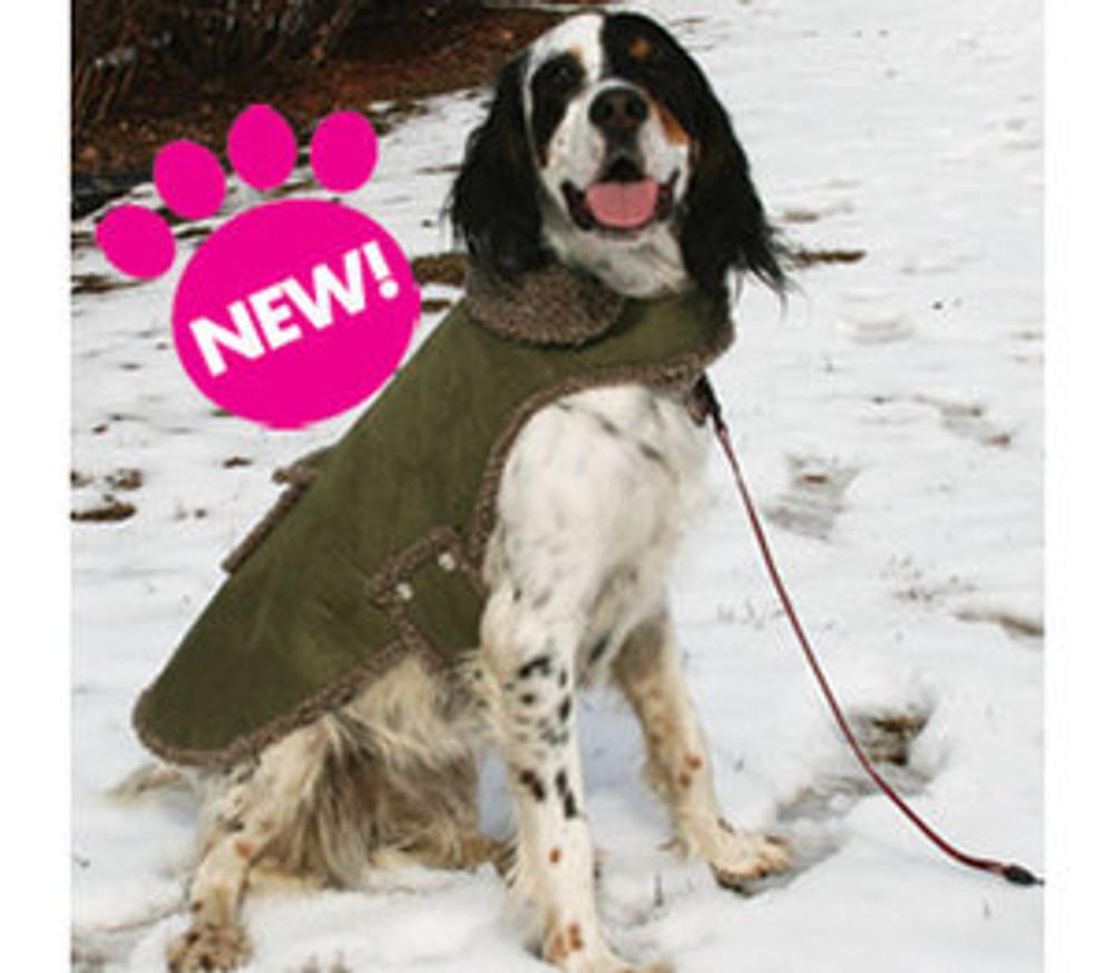 Cheyenne Coat - Medium