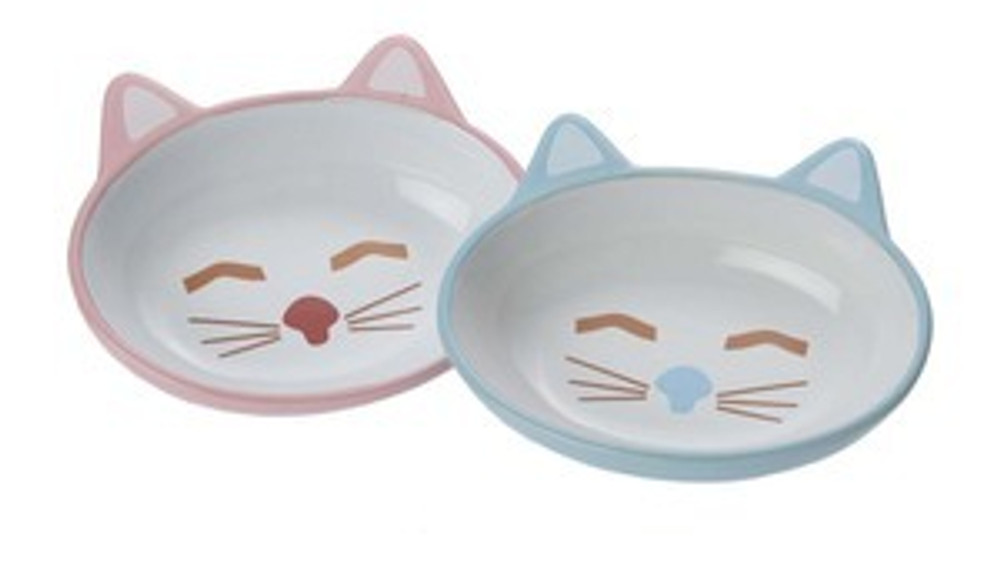 Bowl - Here Kitty