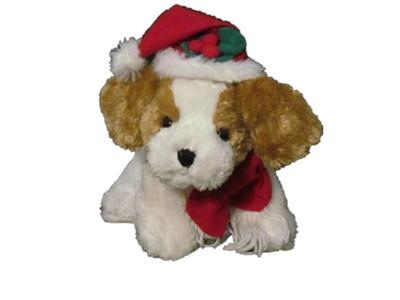 Christmas Cavalier