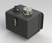 60 Litre Hydraulic Oil Tank R3 004