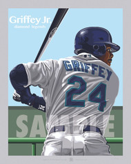 Limited Ken Griffey, Jr.