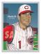 Digital Illustration of a Cincinnati fan favorite manager Fred Hutchinson.