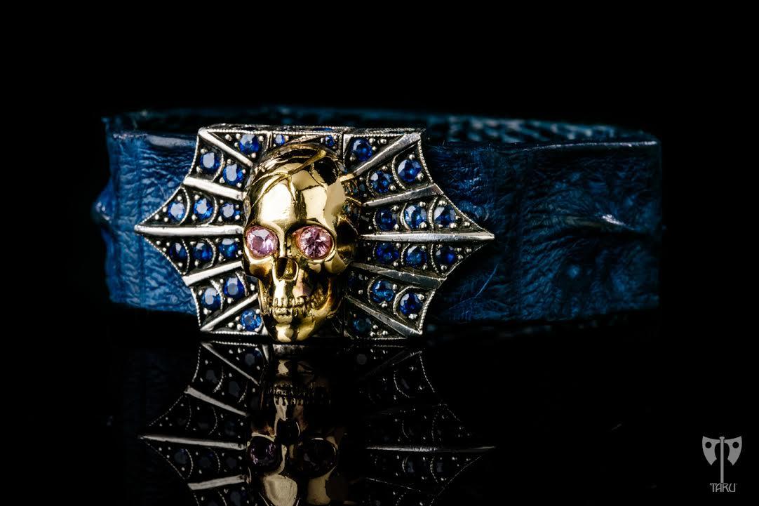 Explore skull collection