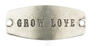 Lenny and Eva Grow Love - Silver Only