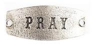 Lenny and Eva Pray