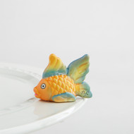 Nora Fleming Fish Mini