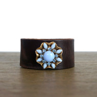 Made in the Deep South Vintage Daisy Cuff