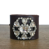 Made in the Deep South Vintage Lizzette Cuff