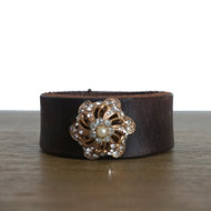 Made in the Deep South Vintage Belle Cuff