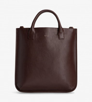 Matt and Nat Deeter Dwell Tote, Cocoa