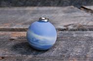Haand Cloudware Ornament - Swirl